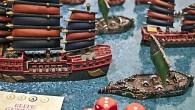 """Fantasyladen.de bietet als Angebot der Woche 30 % auf alle Uncharted Seas Produkte (exklusive Vorbestellungen) – und auf alle """"Restposten""""..."""